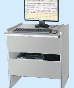 HolCARD 24W Delta-L System v.002 Oprogramowanie do rejestratorów holterowskich EKG