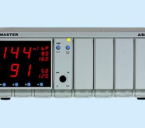AsMASTER – NIBP v.002 Automatyczny ciśnieniomierz