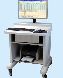 AsTER Rehabilitacja Beta System v.002 System do rehabilitacji kardiologicznej
