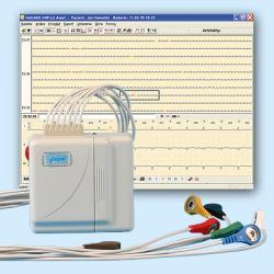 HolCARD 24W Alfa System A702 v.001 Rejestrator i oprogramowanie dla weterynarii