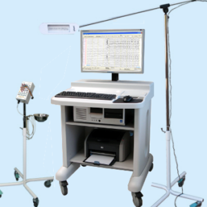 AsTEK EEG 1M Beta System v002 System EEG