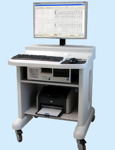 AsTEK EEG 3M Beta System v.002 System EEG