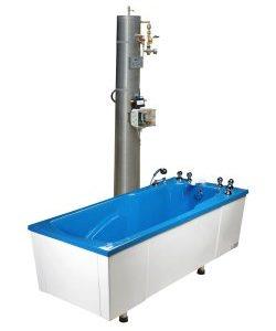 T-MP/K Wanna medyczna do kąpieli kwasowęglowej bez saturatora