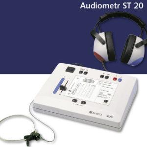 ST-20 SISI Audiometr przesiewowy z testem SISI