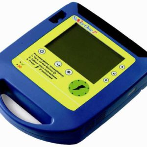 Saver One P Basic Defibrylator AED