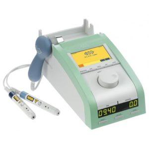 BTL-4800SL Combi Topline Aparat do terapii ultradźwiękowej + laseroterapia