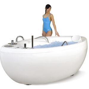 Aquanea – wanna do hydromasażu