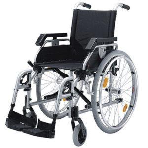 Wózek inwalidzki PYRO LIGHT
