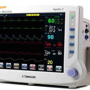 Modułowy monitor pacjenta APOLLO N5