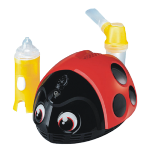 Inhalator dyszowy Biedronka Lella