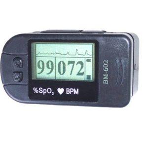 Pulsoksymetr CMS 50A