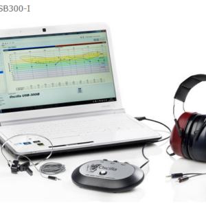 Audiometr skriningowy Oscilla® USB-300I