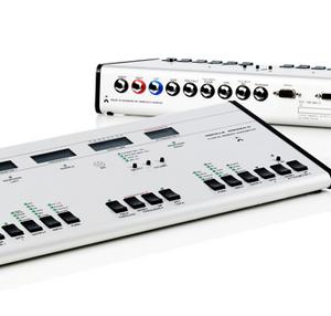 Audiometr diagnostyczny Oscilla® SM950