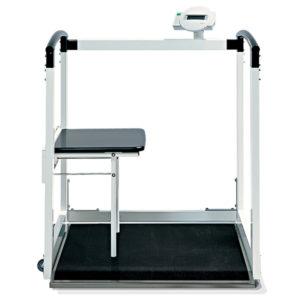 SECA 685 Elektroniczna waga wielofunkcyjna