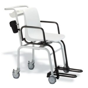 SECA 958 Elektroniczna waga krzesełkowa z funkcją BMI