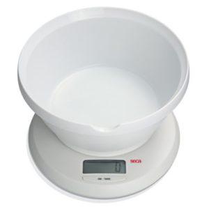 SECA 852 Waga dietetyczna do odważania porcji