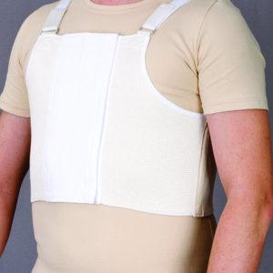 Pas Torako męski – na klatkę piersiową
