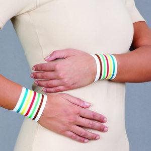 Opaska elastyczna stawu nadgarstkowego – krótka