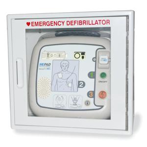 AED Wall Box