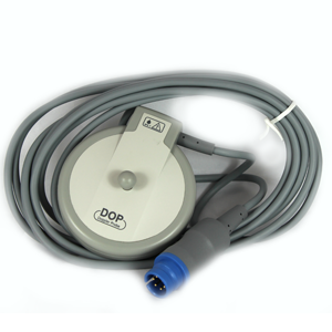 Waterproof Ultrasound (US) Probe