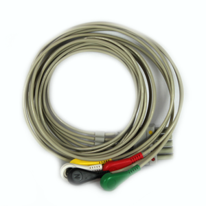ECG Wire Cable 5-lead for Compact 5
