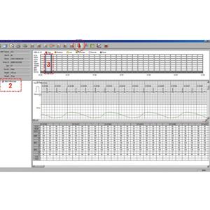 BM Central software