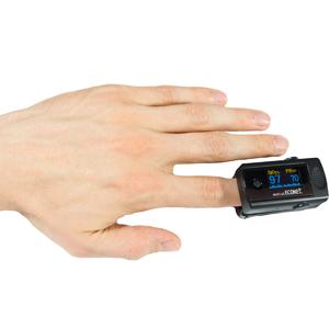 ME 10 Fingerpulsoximeter
