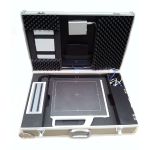 Trolley Carrying Case for 1012WCA
