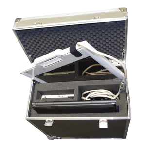Trolley Carrying Case for 1210P