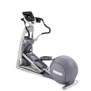 PRECOR EFX 833 Elliptical Fitness Crosstrainer