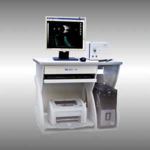 Ultrasound Ophthalmic AB Scan CAS-2000BER