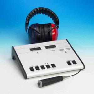 Screener Audiometers Oscilla? SM910