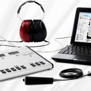 Screener Audiometers Oscilla? SM920-P