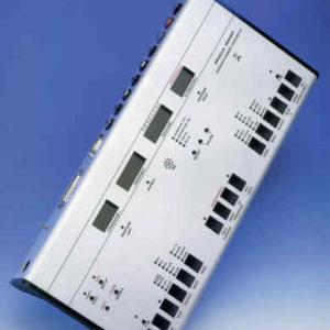 Diagnostic Audiometers Oscilla? SM960-D