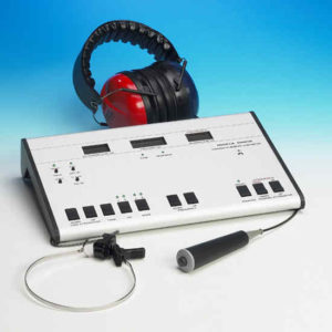 Diagnostic Audiometers Oscilla? SM950