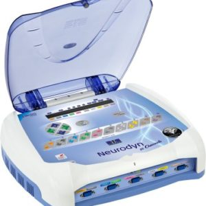 Neurodyn 10 Channels Electrotherapy Unit