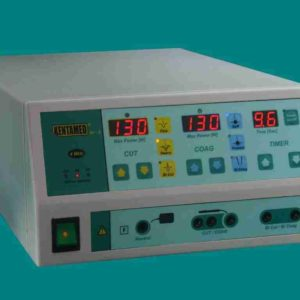 Electrosurgical Unit KENTAMED RF-B