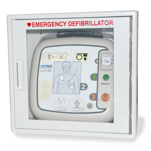 AED Wall Box