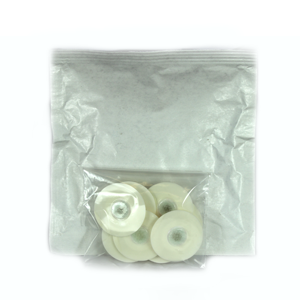 Adhesive Electrodes