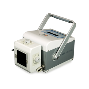 PXM-40BT Portable X-Ray