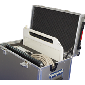 Trolley Carrying Case for 1417P